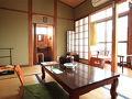 中島温泉旅館 写真