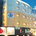 ホテル楽家 櫻館 写真