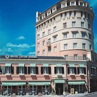 ホテル ロータスハウス 写真