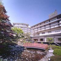 伊香保温泉 ホテル天坊 写真