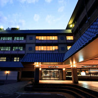 ホテル東山閣 写真