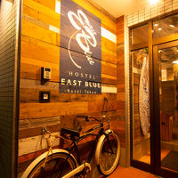 EAST BLUE KASAITOKYO 写真