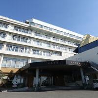 グランドホテル山海館 写真