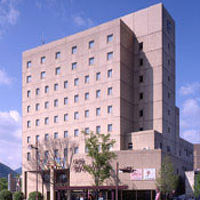 国際ホテル山口 写真