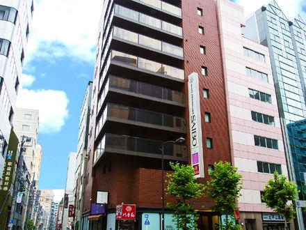 ホテル日本橋サイボー 写真