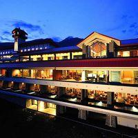 赤倉温泉 赤倉観光ホテル