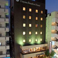 浦安ビューフォートホテル 写真