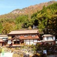旅館 樅木山荘 写真