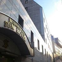 ビジネスイン サンホテル 写真
