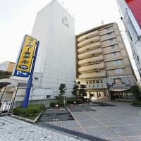 スーパーホテル大津駅前 写真