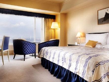 ヨコハマ グランド インターコンチネンタル ホテル  写真