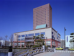 ダイワロイネットホテル和歌山