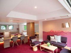 山梨のホテル