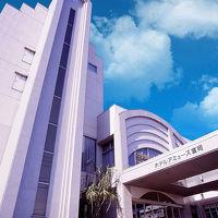ホテルアミューズ富岡 写真