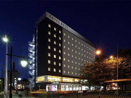 JR東日本ホテルメッツ駒込 東京 写真