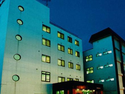 網走 北海ホテル 写真