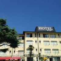 びわこ楽園ホテル井筒 写真
