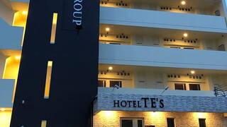 ホテルTE'S