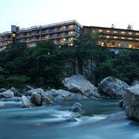 鬼怒川温泉 ほてる白河湯の蔵 写真