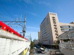 豊田のホテル