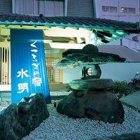 小豆島グランドホテル水明 写真