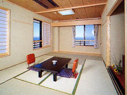 御前崎 岬の宿八潮 写真