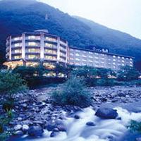 水上温泉郷 ゆびそ温泉 ホテル湯の陣 写真