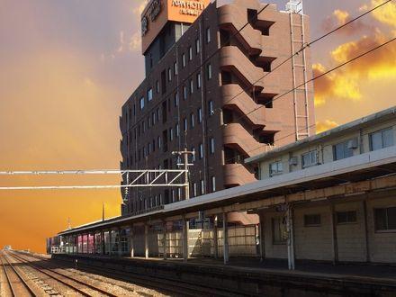 アパホテル<魚津駅前> 写真