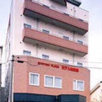 ステーションプラザ ホテル池田屋 写真