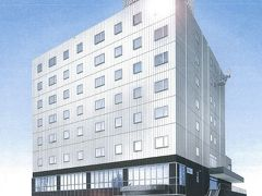新宮のホテル