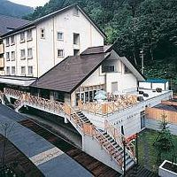 層雲峡温泉 湯元銀泉閣(BBHホテルグループ) 写真