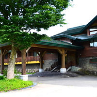 田沢湖高原水沢温泉 プラザホテル山麓荘別館 四季彩 写真