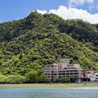 長良川温泉 ホテルパーク 写真