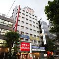 セントラルホテル<東京都> 写真