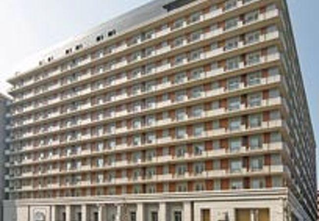 ホテルモントレ京都 写真