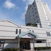 美祢グランドホテル 写真