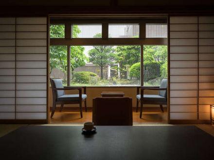 ホテル仙台ガーデンパレス 写真