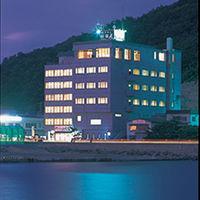 浅虫温泉 ホテル秋田屋 写真