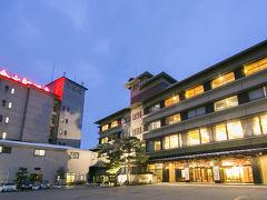 魚津のホテル