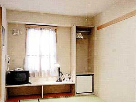 ビジネスホテル サカイ 写真