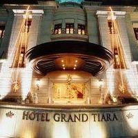 ホテルグランドティアラ春日井 写真