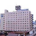 ホテルアルファーワン山形 写真