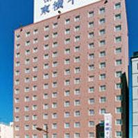 東横イン徳島駅眉山口 写真