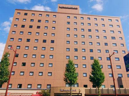 リッチモンドホテル浜松 写真
