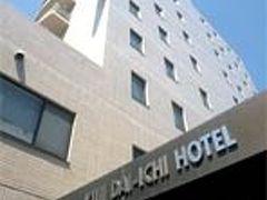 久慈のホテル