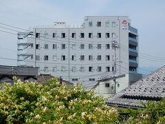 南相馬・飯館村のホテル