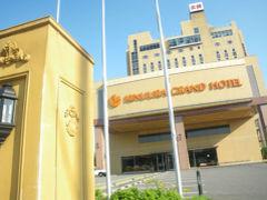 高浜・碧南のホテル