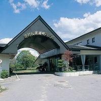 磐梯桧原湖畔ホテル 写真