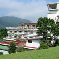 仙石原温泉 箱根高原ホテル 写真