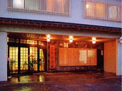 中之条のホテル
